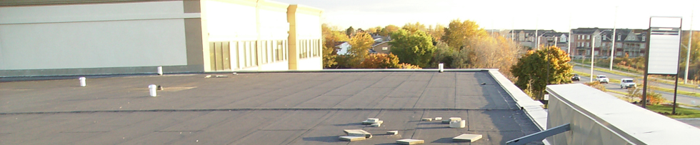 flat roof repair oakville - flat roof repair brampton - flat roof repair burlington - flat roof repair mississauga