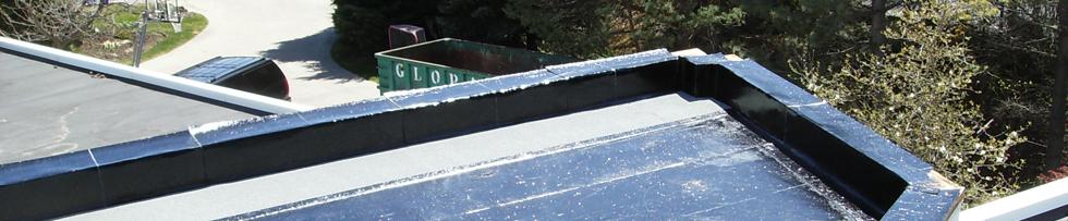 Flat Roof Oakville - Flat Roof Brampton - Flat Roof Burlington - Flat Roof Mississauga - Flat Roof Hamilton